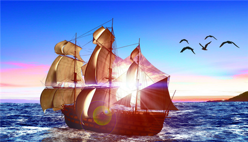 长风破浪会有时,直挂云帆济沧海 ——海外资产配置专题研究报告